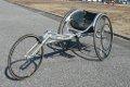 車椅子 陸上競技マラソン用