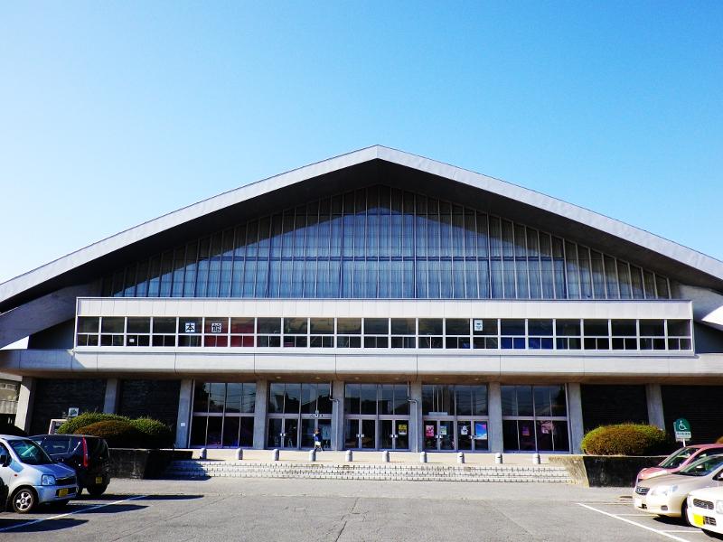 栃木県障害者スポーツ協会|屋内...