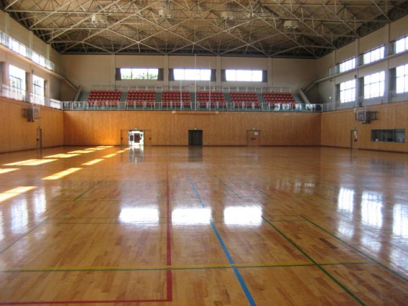 栃木県障害者スポーツ協会 屋内スポーツ施設の詳細情報